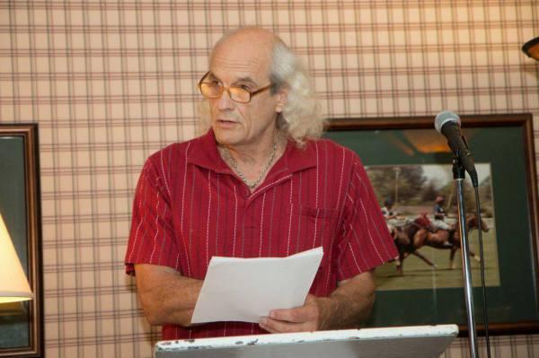 Ivan Brownotter, Poet