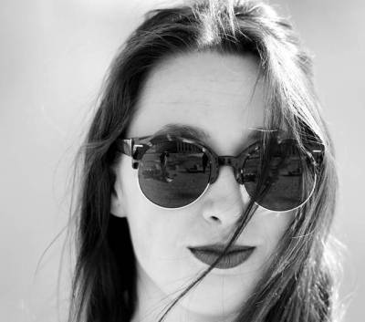 Natalie Larkin-Gilmore