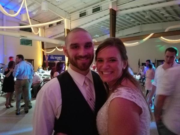 WeddingDJ