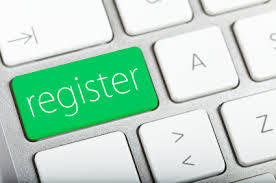Electronic Registration