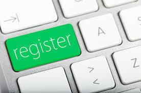 Electronic Registration