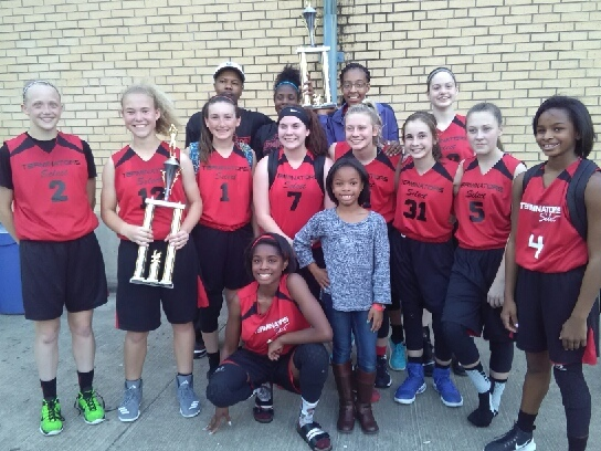 LTS places 1st and 2nd place in the Fort Worth Spring Jam Tournament!
