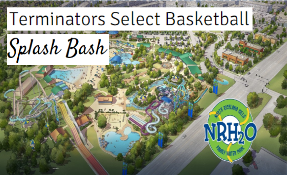 Terminators Select Basketball Splash Bash