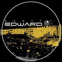 "Scott Edward - Motor City X 12"""