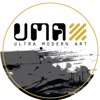Ultra_Modern Art - The Odyssey EP