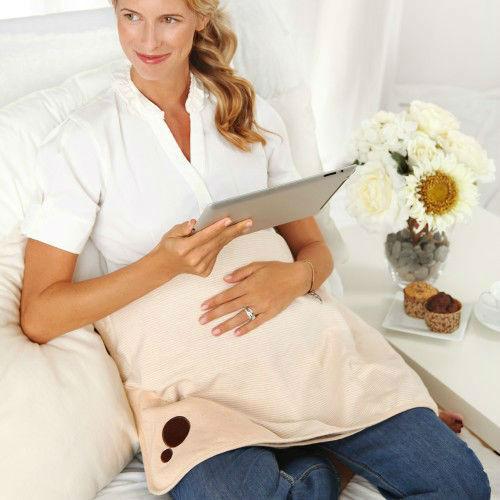 Belly Blanket - Chic Organic