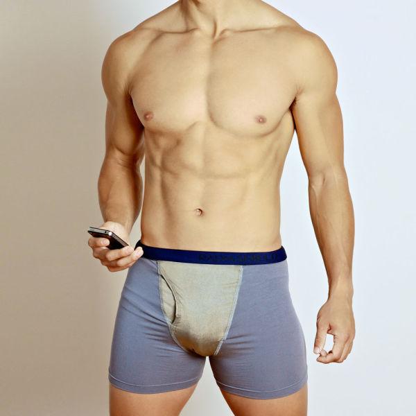 Men's Boxer Briefs