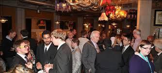 Getting Started with Business Networking