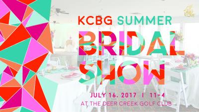2017 Summer Bridal Show