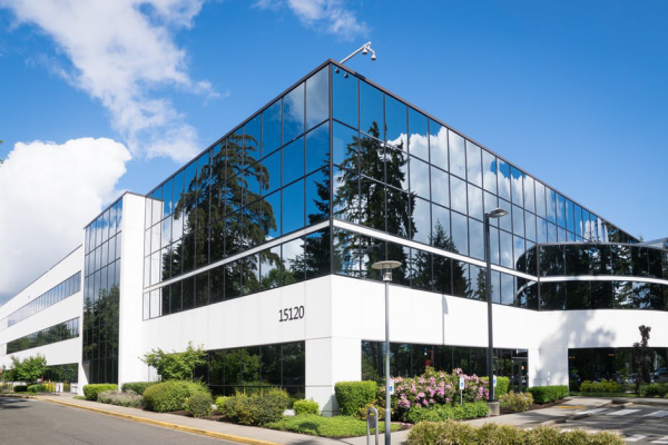 Maintain the Look of Your Building with these Commercial Landscaping Services