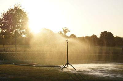 Irrigation Repair: Why Is It Needed?