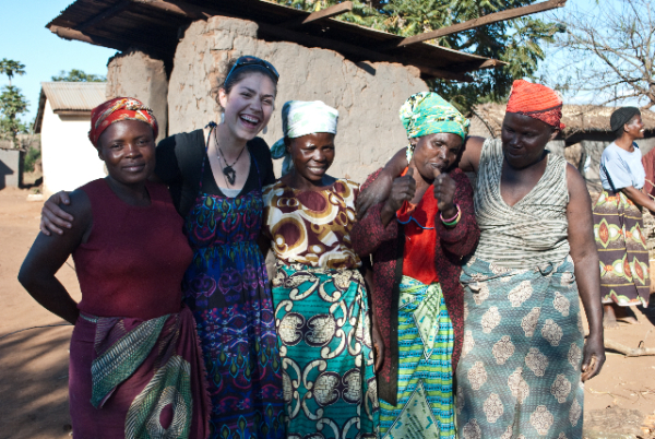 malawi, gabrielle romano, africa