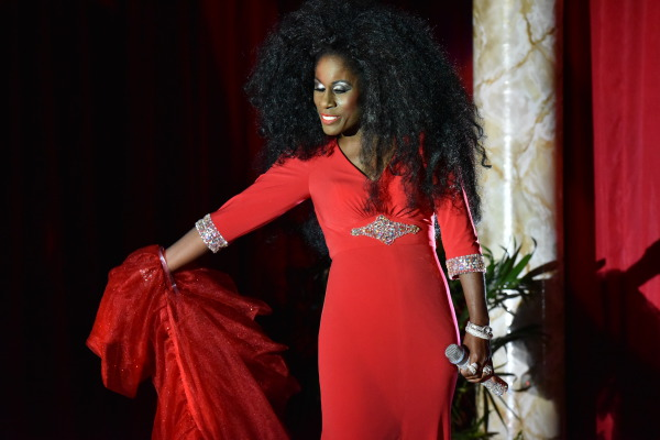 Diana Ross Tribute