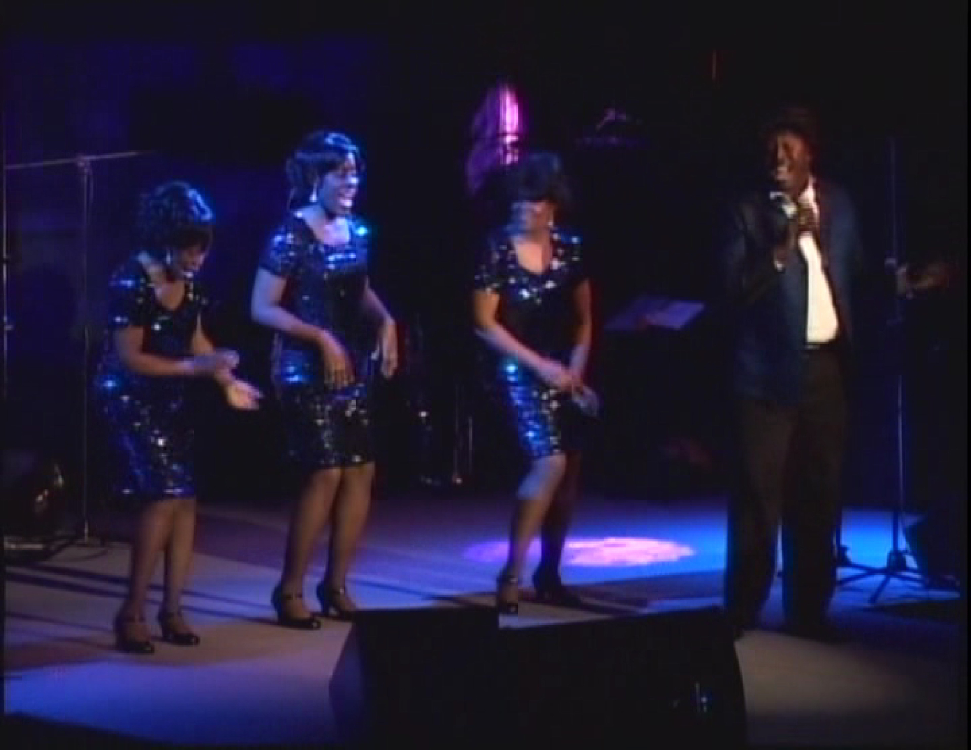 Dreamgirls Tribute