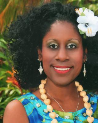 Carlene Mitchell