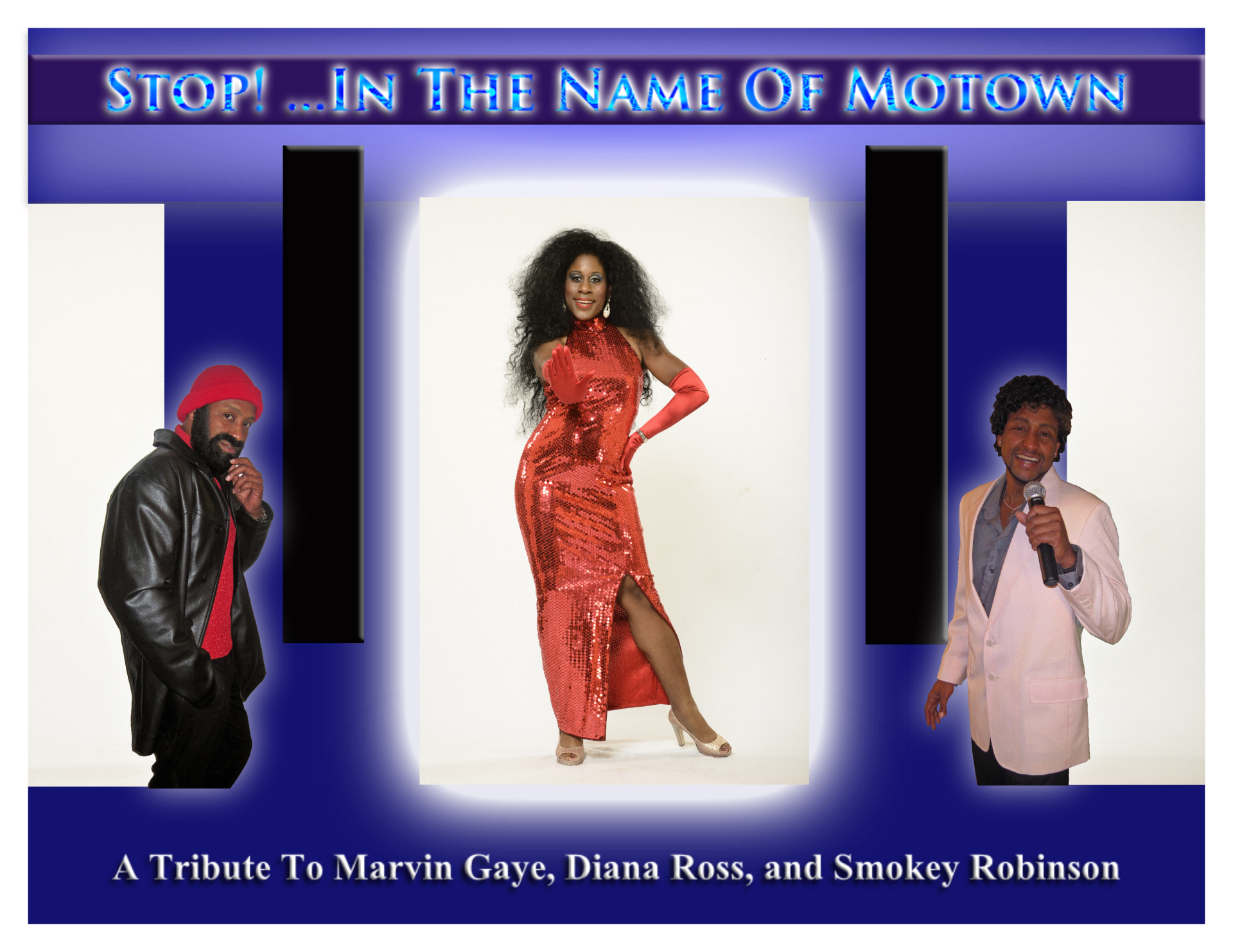 Stop! … In The Name Of Motown