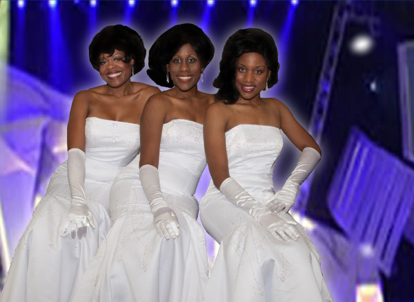 Dreamgirls Tribute Show