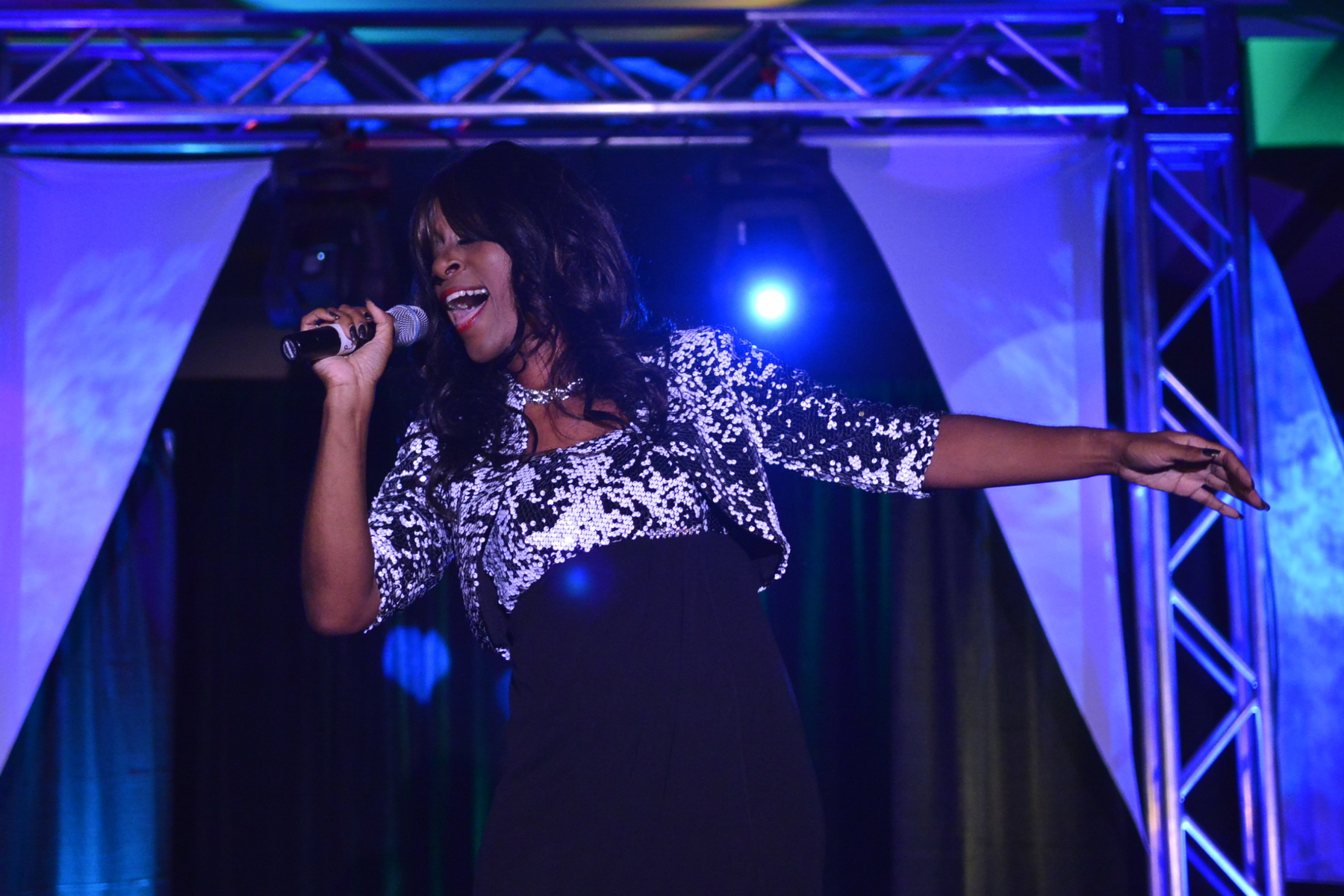 """""""… Just Natalie""""- A Tribute To Natalie Cole"""