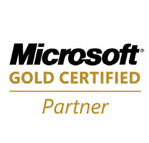 Microsoft Gold Competency Achieved for the Third Year in a Row