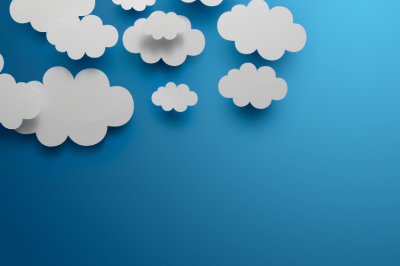 Service-Centric IT in a Cloud World