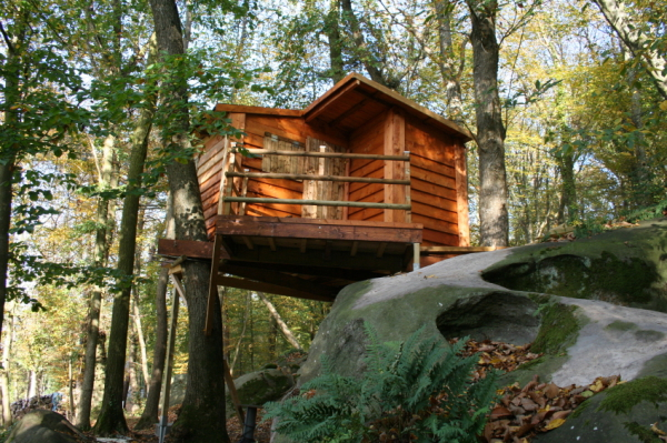 IT Orchestration: A Real World Tree House (Part 1)