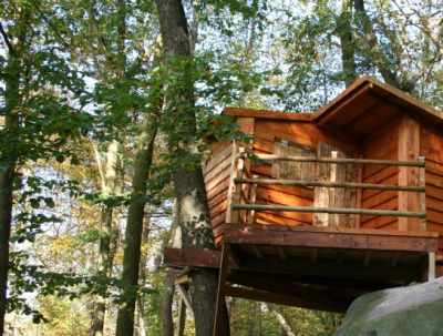 IT Orchestration - A Real World Tree House? (Part 2)