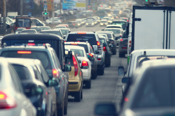 Avoid the Traffic Jam: Embracing Cloud with Organizational Change