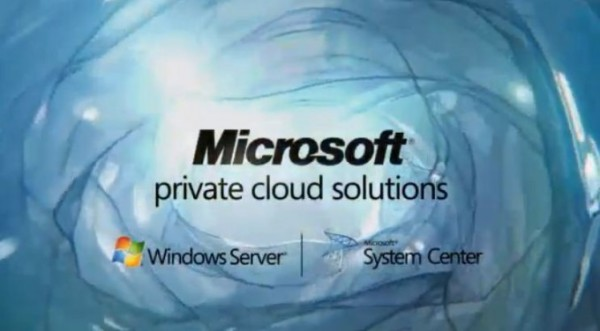 Microsoft Beefs Up Private Cloud with System Center 2012