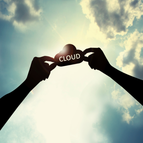 """In"" with Cloud Management for 2012"