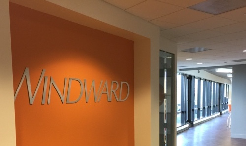 Windward Announces New Office Space