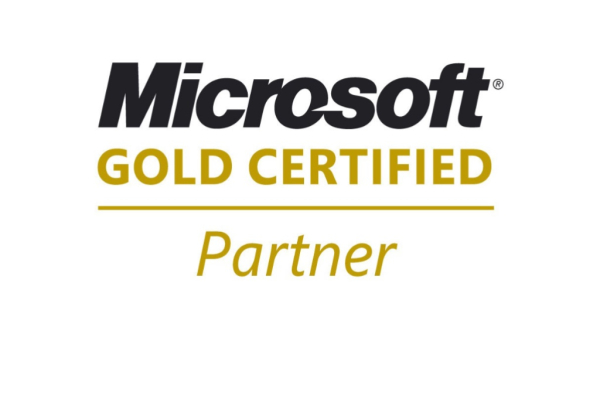 Windward Achieves a Microsoft Gold Competency