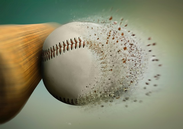 IT Standardization and Baseball: The Value of Batting Practice