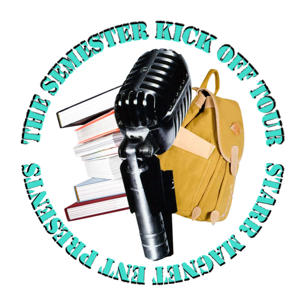 The 2019 Semester Kick Off Tour