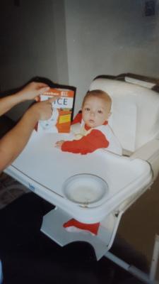 Baby Royce