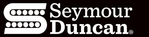 Seymour Duncan Pickups logo