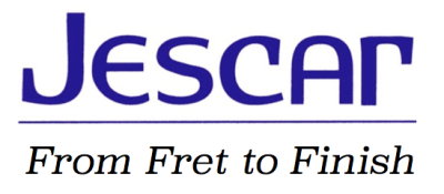 Jescar logo