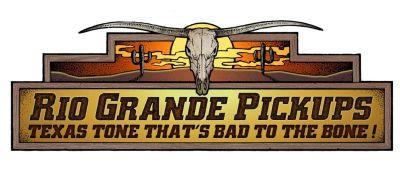 Rio Grande Pickups logo
