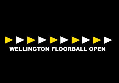 wellington floorball open 2017