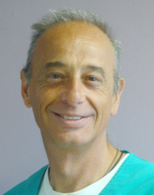 John Mitrou
