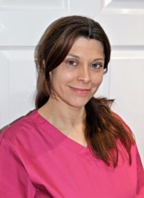 Samantha Paddock