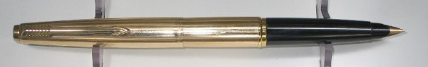 45 Gold Coronet