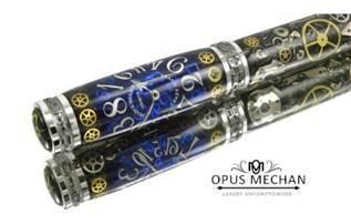 Opus Mechan