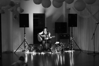 Wedding Singer Bundaberg