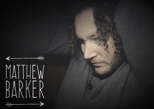 Matthew Barker Gigs