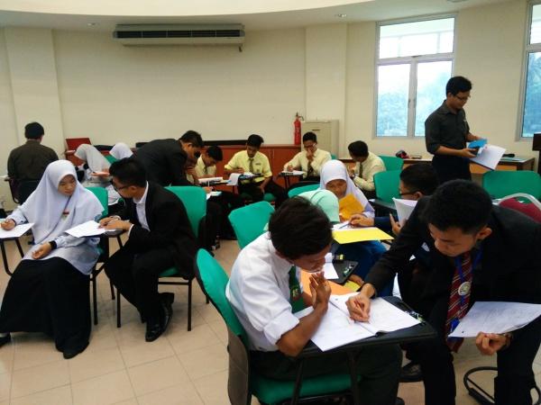 Add Maths Workshop