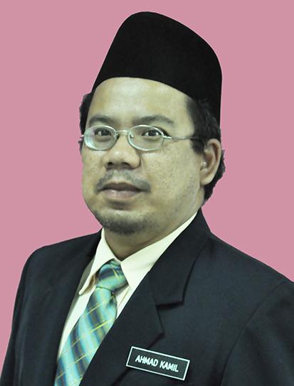 AHMAD KAMIL BIN HAMZA