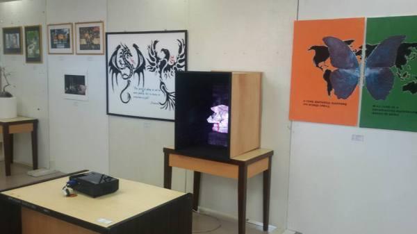 Visual Arts: IB Diploma Show