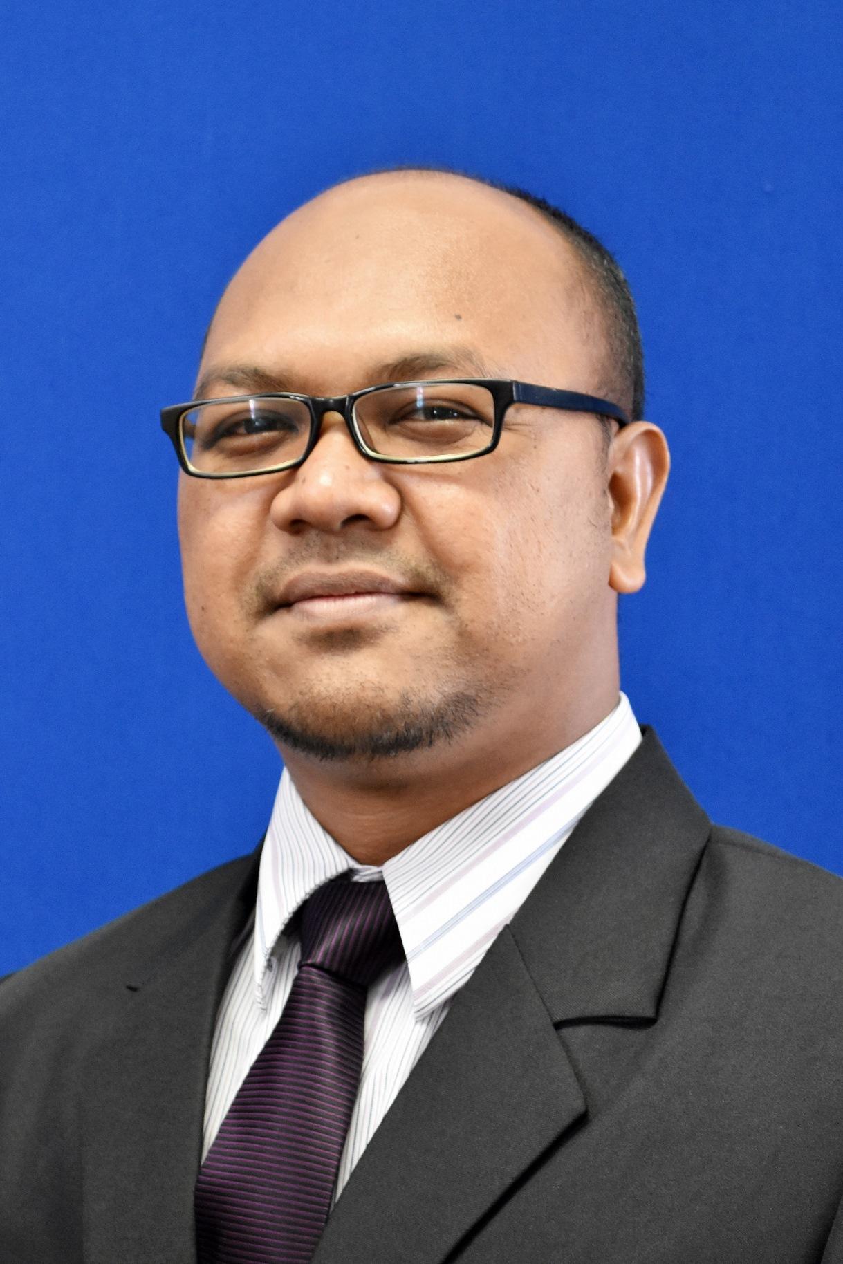 AHMAD TARMIZI BIN MD ISA