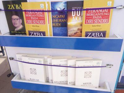 Ujana Buku DBP @ IBDPMCKK