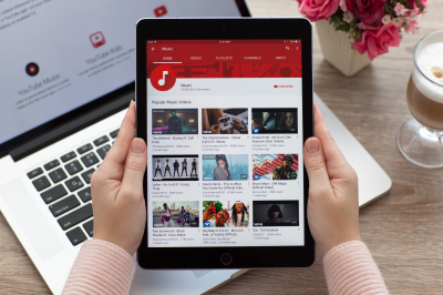 Global Online Digital Video Production Trends